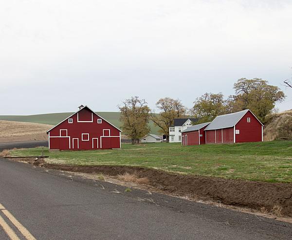 Walla Walla Farm