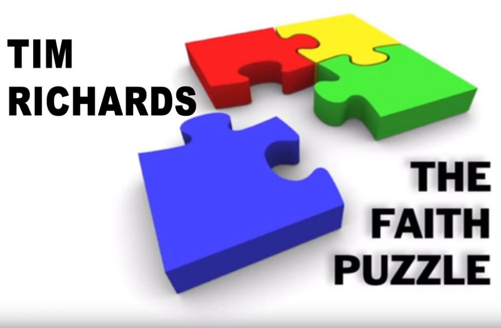 The Faith Puzzle